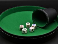 Different Ranks of Poker