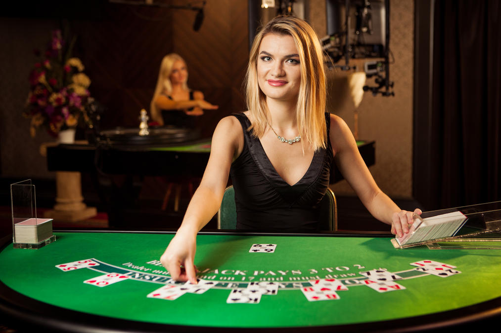 What does an excellent gambling house have?